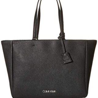 Calvin Klein Worked Shopper - Bolsos totes Mujer