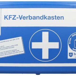Cartrend 7700126 Kit de primeros auxilios clásico con manual de primeros auxilios ...