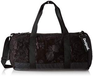 Desigual 19WQXW18 - Bolso de hombro de mujer sintético 26x48x22 cm (B ...