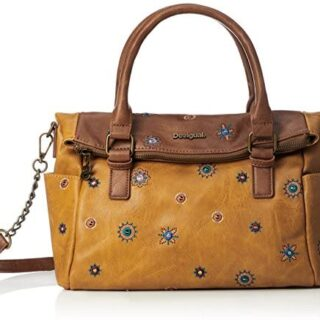 Desigual - BOLSO JULIETA LOVERTY