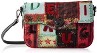 Desigual Patch Bag 1970 Amorgos Green