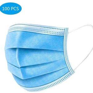 Filtro de respiración de 3 capas YBG de alta eficiencia protectora ...