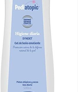 Gel de baño pediátrico - 500 ml