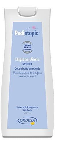 Gel de baño pediátrico - 500 ml