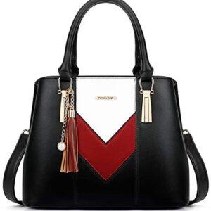 Grapefruit Best Women 's Bag, Lady Leather Bag, diseño elegante en forma ...