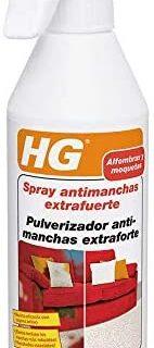 HG 144050130 - Spray antimanchas extra fuerte (envase de 0,5 L)