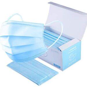 Hanomes Una caja de 50 piezas de embalaje no independiente para hombres ...