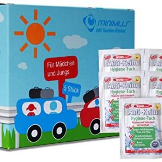Inodoro de emergencia para niños para pequeñas necesidades urgentes ...