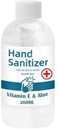 K-youth Hogar y cocina 50ml / 260ml Desinfectante antiséptico para manos ...