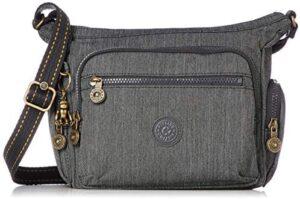 Kipling Gabbie S, bolsos cruzados de mujer, 29x22x16.5 centímetros (B x ...