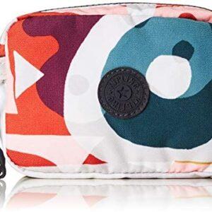 Kipling Gleam S, bolsa de aseo para mujer, 14x9.5x5.5 centímetros (...