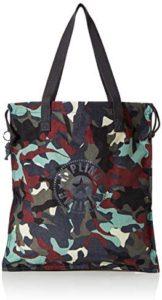 Kipling New Hiphurray, bolso de saco para mujer, 39x43x0.1 centímetros (B ...