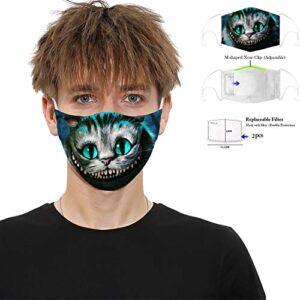 Las máscaras lavables al aire libre reutilizables respirables de AIEOE son ...