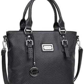 Lois - Tipo de compra de bolso de mujer. Grande. Con doble asa y ...