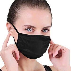 Máscara unisex en la boca a prueba de polvo Fiesta en mi cuna Reuti ...