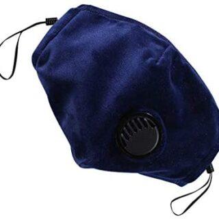 Máscaras de válvula RANTA Kn95 Filtro de carbón activo médico transpirable ...