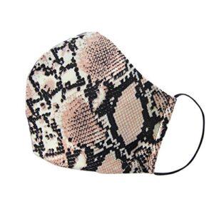 OUICE 1psc desechable 3 capas - Máscara de oreja transpirable - más ...