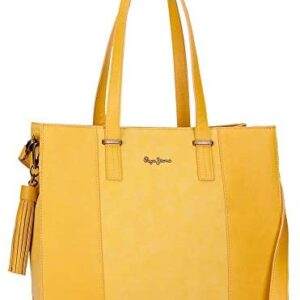 Pepe Jeans Bag Ms. bolso de hombro grande Bitmat
