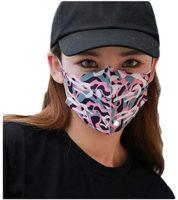 RANTA Nuevo Pm2.5 Mascarilla externa médica Kn95 Máscaras Lavados reutilizables ...