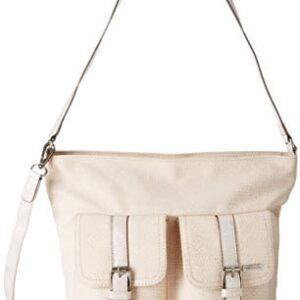 Tamaris Alessia Hobo Bag S - Shoppers y bolsos de hombro Mujer