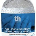 Th Pharma - Gel desinfectante para manos hidroalcohólico 500 ml (Botella ...
