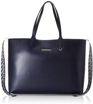 Tommy Hilfiger Iconic Tommy Tote - Bolsos totes Mujer