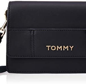 Tommy Hilfiger Item Statement Crossover - Bolsos cruzados para mujer