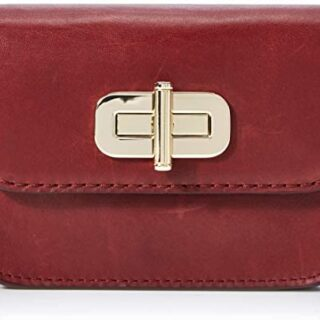 Tommy Hilfiger Soft Turnlock Sml W Flap - Bolsos de hombro para mujer