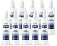 Total Safe Pack 10 x 150ml Ideal para la higiene profunda de las manos | ...