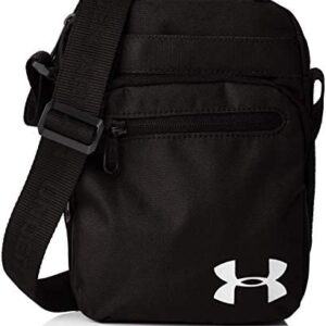 Under Armour UA Crossbody Sports Bag, Unisex Adulto
