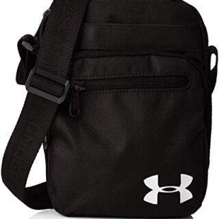Under Armour UA Crossbody Sports Bag, Unisex Adulto