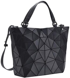 VBIGER Geometric Bag Women Shoulder Bag Women Shopper Style Bol ...