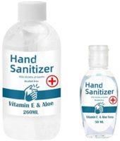 Vaycally (en stock) líquido de enjuague hidratante de secado rápido para ...