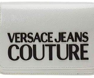 Versace Jeans Couture mujer bolsos de hombro bianco