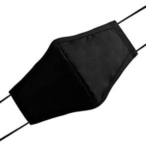 lefu PM2.5 tela de protección facial a prueba de polvo de algodón reutilizable ...