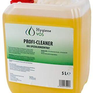 Higiene Vos limpiador profesional 5 litros