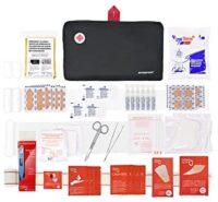 Kit de primeros auxilios SUPER ROL con 120 artículos esenciales ...