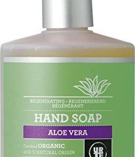 Urtekram Jabón Líquido de Manos con Aloe Vera - 380 ml