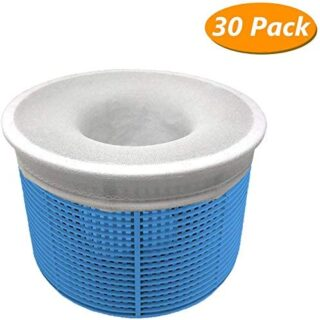 Aiglam 30 Piezas Calcetines de Piscina, Calcetines Protectores para Fi...