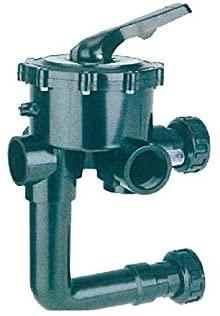 Fluidra 00599 - Válvula selectora 1 ñ'' VAR.3 Classic con Enlace Filtr...