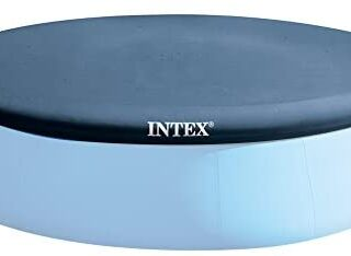 Intex 28023 - Cobertor piscina hinchable Easy Set 457 cm