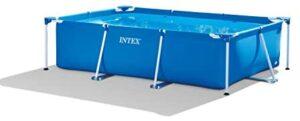Intex 28272NP  Small Frame - Piscina desmontable, 300 x 200 x 75 cm, 3...