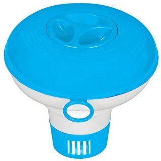 Intex 29040NP - Dispensador químico para piscinas y Spa diámetro 12,7 ...