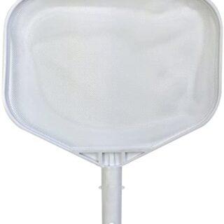Productos QP Recogehojas plano para piscina (Fijación palomilla) - QP ...