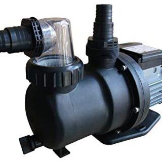 Gre PP051 - Bomba de filtración para Piscina, 450 W, 8.5 m3/h