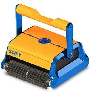 PRODUCTO QP -  Limpiafondos SCIPY / Limpiador de Piscinas/ limpiafondo...