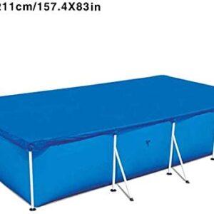 Surfilter Piscinas de Piscina Piscinas rectangulares extraíbles - Pant...