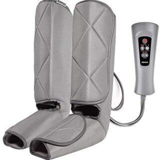 RENPHO masajeador de compresión de piernas para circulación y relajaci...