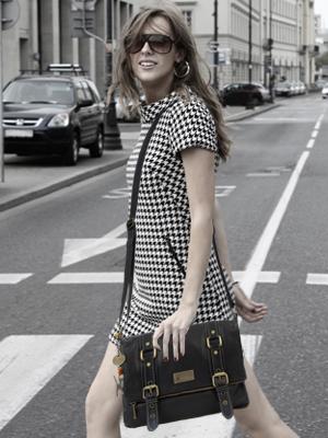 Colección Catwalk - Bolso Abbey Road