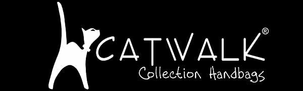 Catwalk Collection bolso / bolso / cartera / bolsa